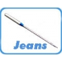 Jeans-Nadeln