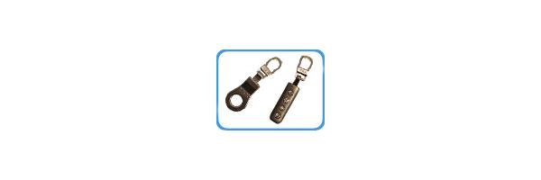 Reißverschluss-Zipper