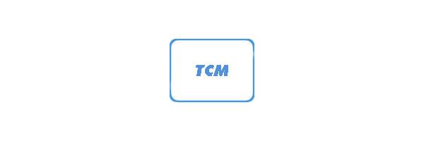 Fußanlasser für TCM