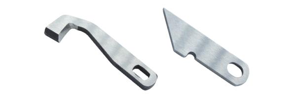 Overlockmesser