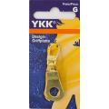 YKK Reißverschluß-Zipper Design