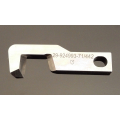 Obermesser für Pfaff Hobbylock 4860/4870