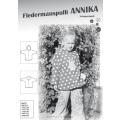 Farbenmix Schnittmuster Annika