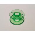 1 Spule für W6 Nähmaschinen (Grün)