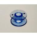 Spule für W6 Nähmaschinen (Blau)