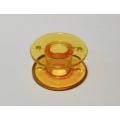 1 Spule für W6 Nähmaschinen (Gelb)
