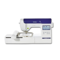 Brrother Innov-is F440E Stickmaschine