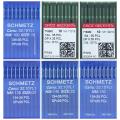Schmetz Rundkolbennadeln System 134-35PCL