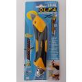 Olfa Cuttermesser L5-AL