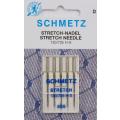 5 Schmetz Stretch Nadeln 65