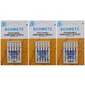 Schmetz Stick-Nadeln