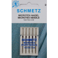 Schmetz Microtex-Nadeln