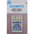 5 Schmetz Jersey-Nadeln 5x Stärke 70-90