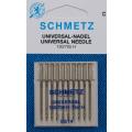 10 Schmetz Universal-Nadeln Stärke 90