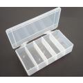 Spulenbox für 25 Unterfadenspulen (bis 26mm...