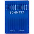 Schmetz Rundkolbennadeln System 134-35CR