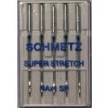 5 Superstretch Nadeln HA-1SP HAx1SP