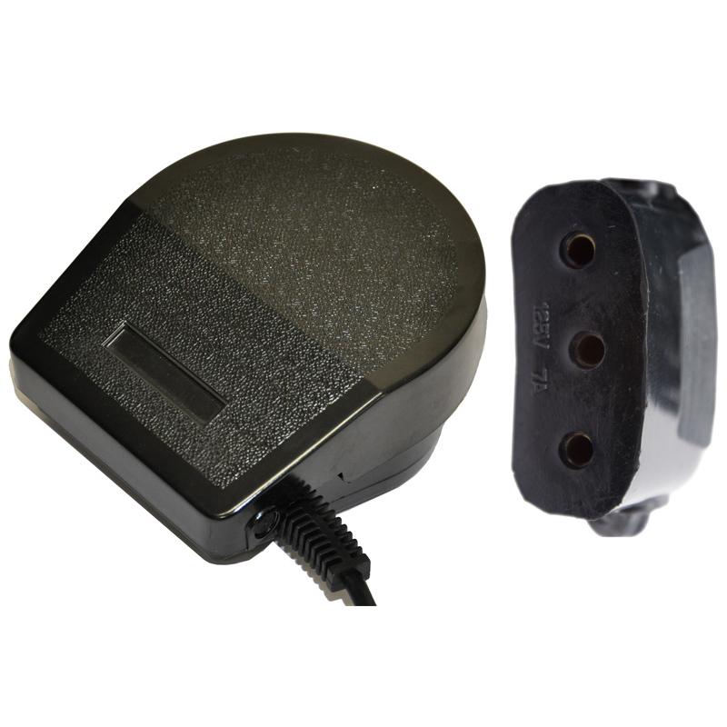 Fußanlasser passend für Singer 411 G