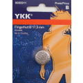YKK Fingerhut Metall 17,5mm