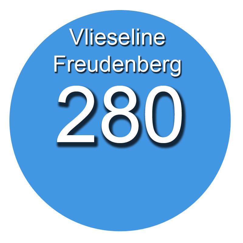 Volumenvlies 280 Wei 90cm Breit Freudenberg Vlieseline