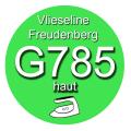 Gewebeeinlage G785 90cm breit - haut- fixierbar...