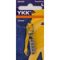 YKK Reißverschluß-Zipper Juwel
