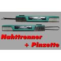 Combicut Nahttrenner inkl. Pinzette